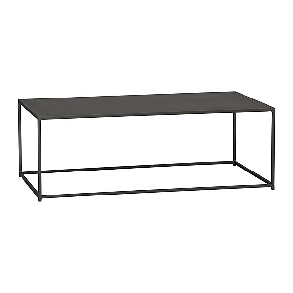 Mill Coffee Table Cb2