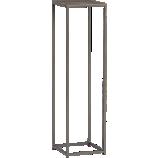 mill tall pedestal table