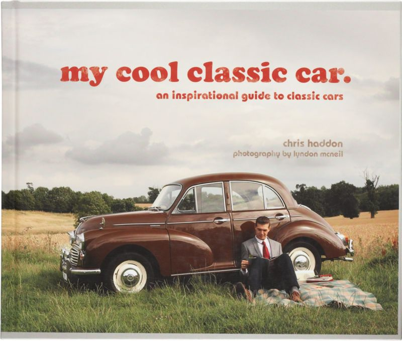 """my cool classic car"""