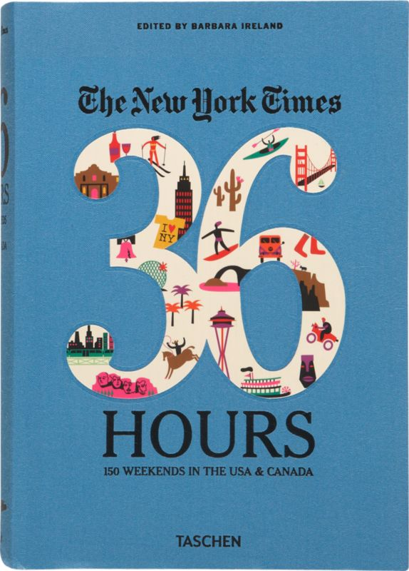 NYTimes36HoursF12