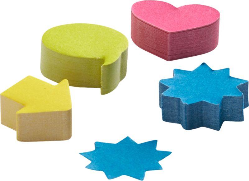 4-piece nano note set
