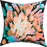 "napali flower 18"" pillow"