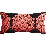 "neo victorian 23""x11"" pillow"