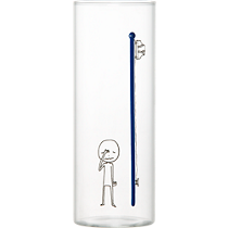 oliver swizzle stick cooler