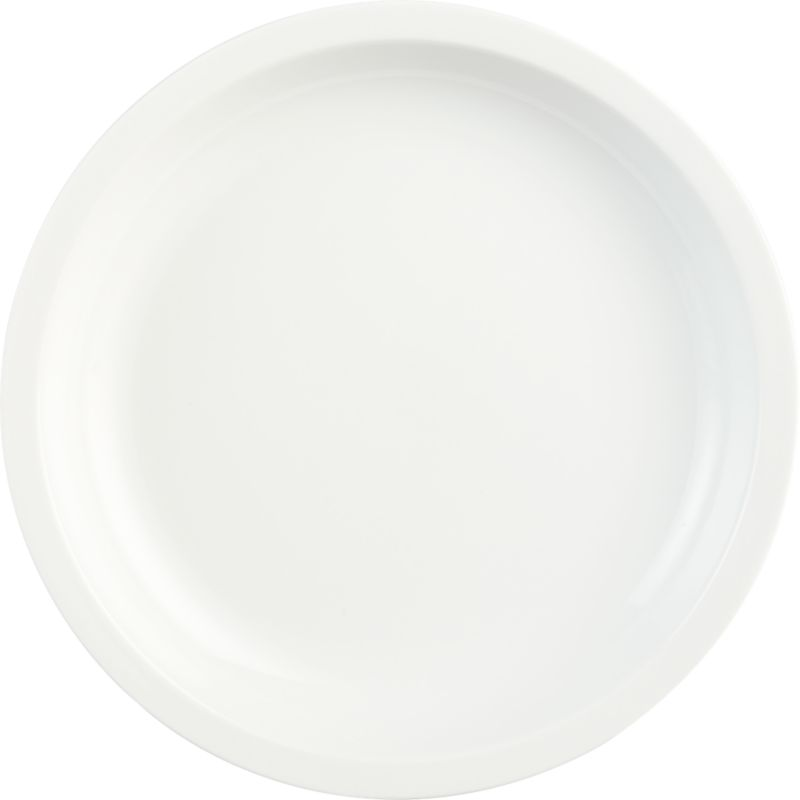 OrbitSaladPlate8inS13