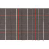 SAIC origin flatweave rug 6'x9'