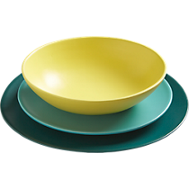 oval dinnerware