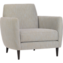 parlour greystone chair