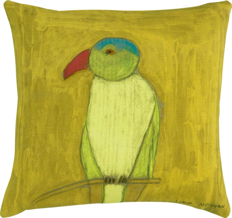 ParrotPillow18inS13