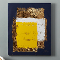 patchwork #4 print