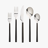 20-piece pattern 127 flatware set