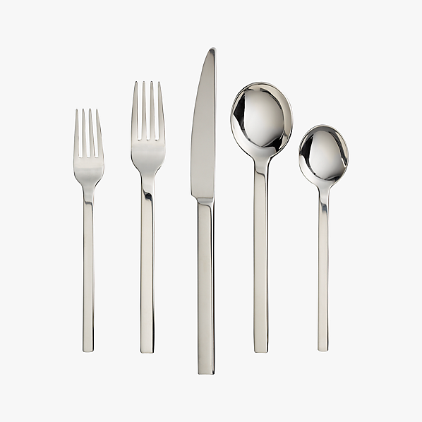 Stainless Steel 18 10 Flatware Sets Kitchen Design Ideas