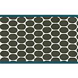 pebble rug 5'x8'