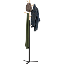 peg coat rack
