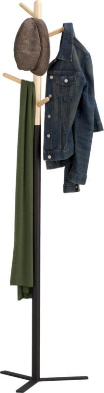 peg coat rack