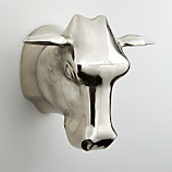 petunia nickel cow head