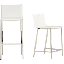 phoenix ivory barstools