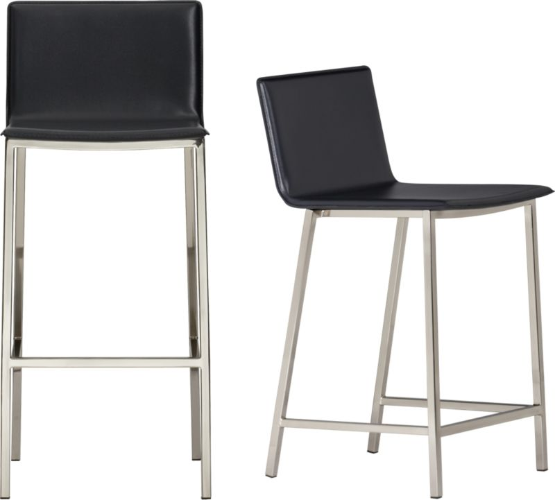 phoenix carbon bar stools