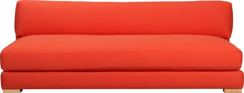 piazza persimmon sofa