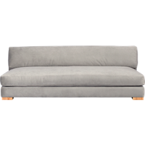 piazza storm velvet sofa
