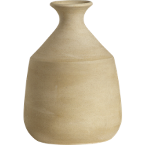 pompeii clay vase
