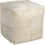 pony up cream pouf