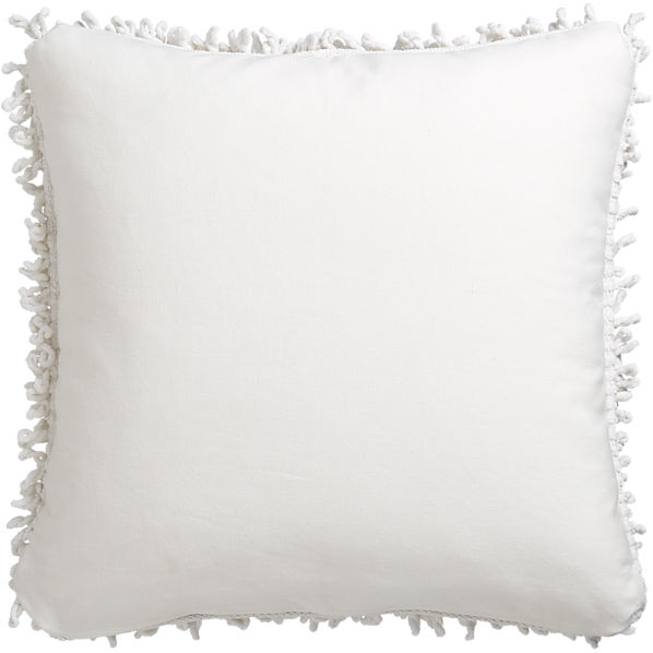 QPillow20inWhiteAV1S12