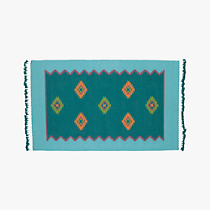 quadrado rug
