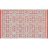 queenie rug 3'x5'