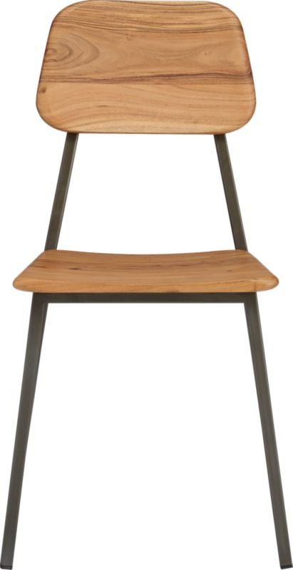 rail chair