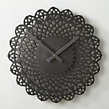 ratchet wall clock