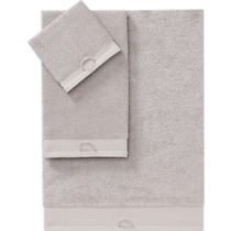 rayon bamboo oat bath towels