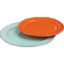 react plates