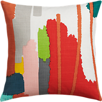 "regine 18"" pillow"