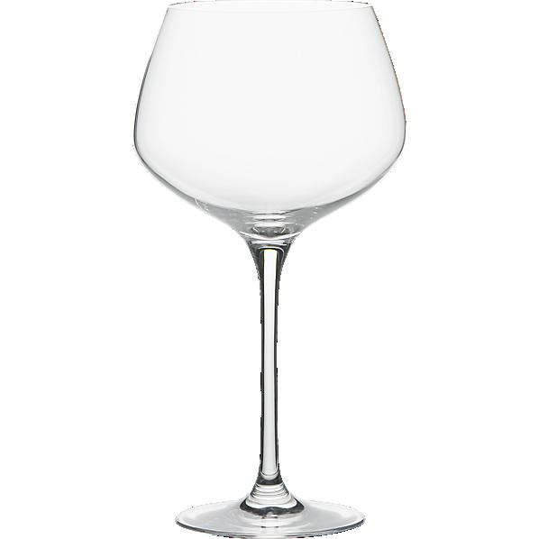 Rona Wine Glass Cb2