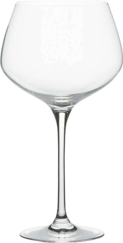 rona goblet glass