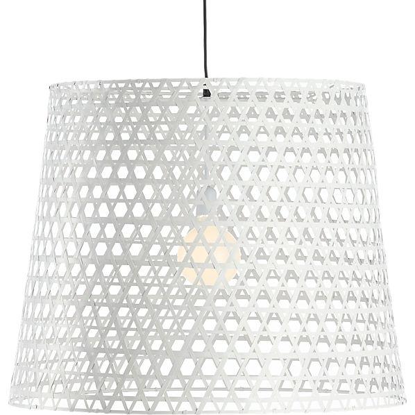 Roxas Pendant Light Cb2