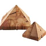 saal pyramids