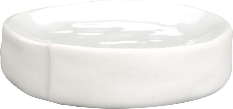 seam soap dish
