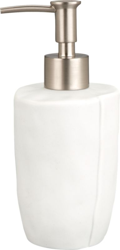 seam soap pump
