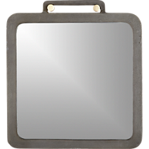 selfie mirror