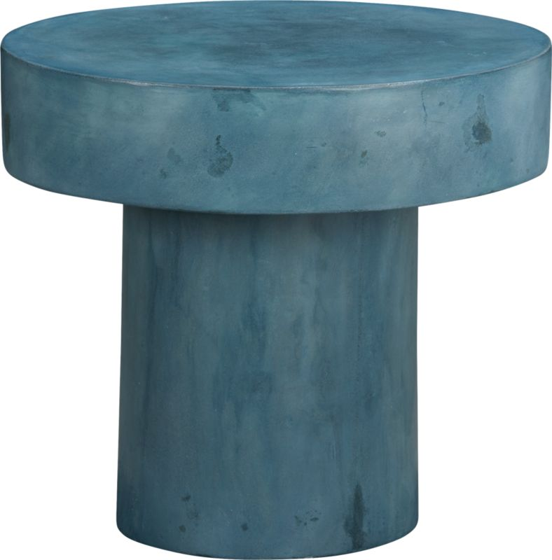 shroom side table