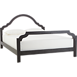 silhouette king bed