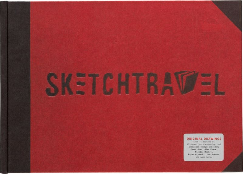 SketchtravelBookCoverS13
