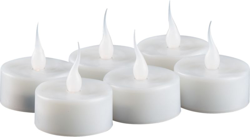 SmartCandleTealightS6LLF8