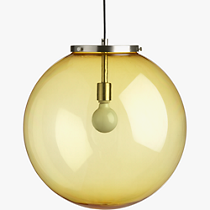 soneca pendant lamp