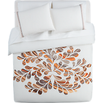 splash bed linens