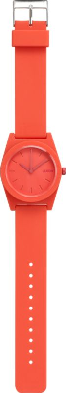spring watch red