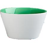 stack grey-green bowl