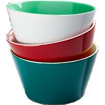 stack bowls